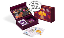 Load image into Gallery viewer, Exploding Kittens Party Pack Game