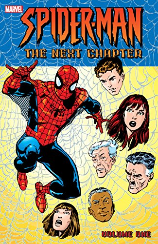 Spider-Man: The Next Chapter Vol 01