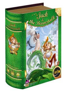 Tales & Games: Jack and the Beanstalk