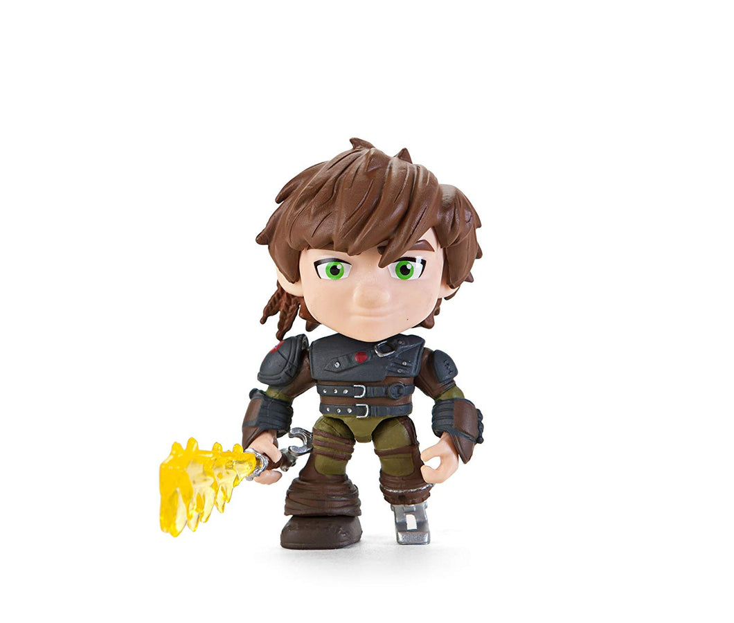 How To Train Your Dragon: Hiccup - Action Vinyl