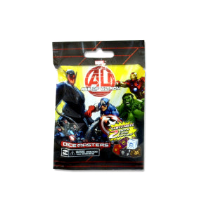 Dice Masters - Age of Ultron Foil Pack