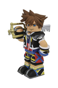 Kingdom Hearts Vinimates: Sora