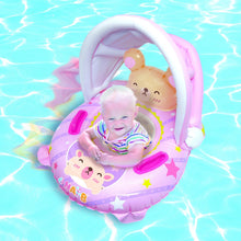 Load image into Gallery viewer, Baby Parasol Floatie