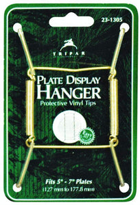 Plate Display Hanger (fits 5-7 inch plates)