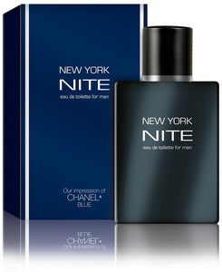New York Nite Cologne for Men