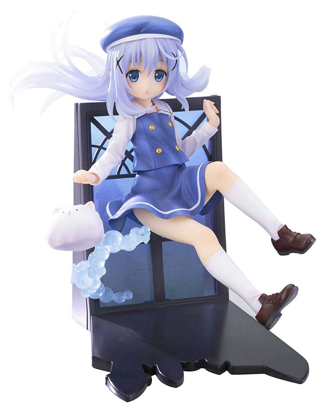 Is The Order A Rabbit?: Kotobukiya Chino Ani Statue