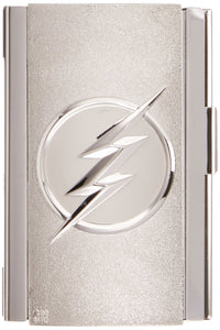 The Flash: TV Logo Card Case
