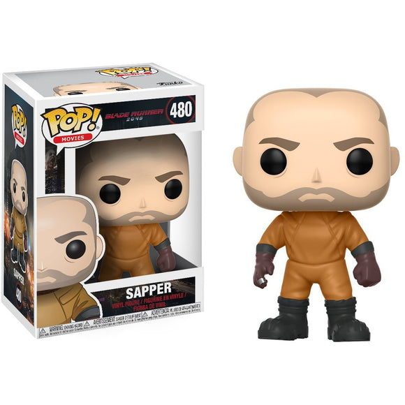 Pop! Movies: Blade Runner 2049 - Sapper