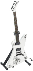 James Hetfield 'Papa Het' Mini Guitar