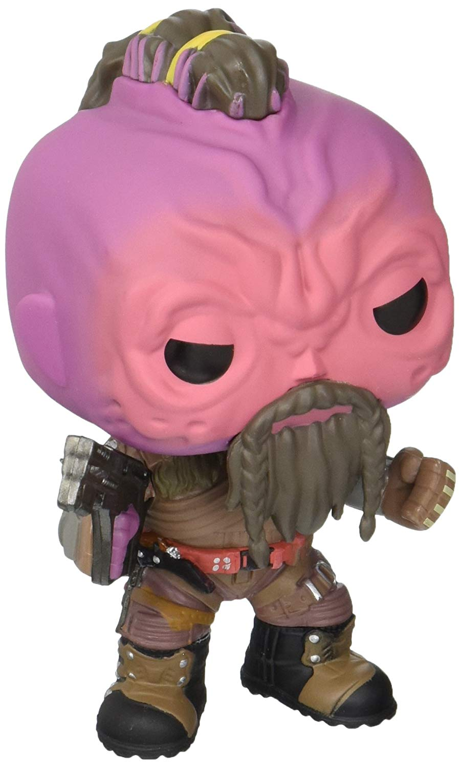 Pop! Movies:  Guardians Of The Galaxy 2 - Taser Face