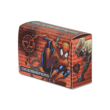 Load image into Gallery viewer, Dice Masters - The Amazing Spider-Man Team Box