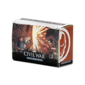 Dice Masters - Civil War Team Box