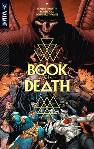 Book of Death [Paperback]
