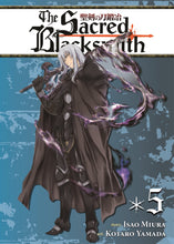 Load image into Gallery viewer, The Sacred Blacksmith Volume 5