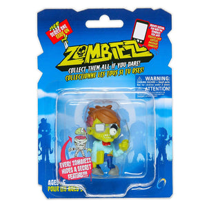 Zombiezz: Bill Guts Series 1 Figure