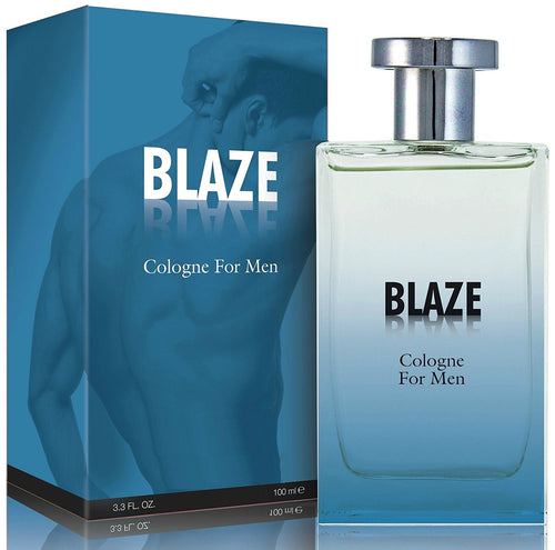 Blaze Cologne for Men