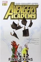 Load image into Gallery viewer, Avengers Academy: Final Exams [Hardcover]