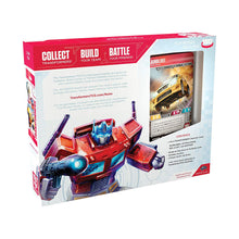 Load image into Gallery viewer, Transformers TCG: Autobots Starter Set