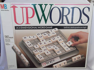 Up Words (1988 Version)