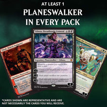 Load image into Gallery viewer, Magic the Gathering: War of the Spark - Booster Box