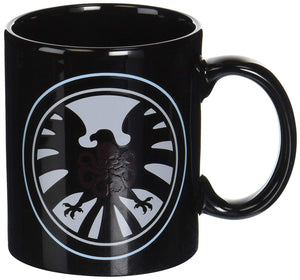 Shield Hydra PX Previews Exclusive Heat Change Mug