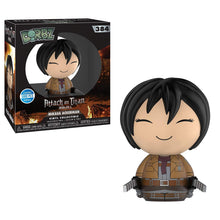 Load image into Gallery viewer, Dorbz: Attack On Titan - Mikasa Ackerman