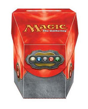 Load image into Gallery viewer, Magic the Gathering: Commander Deck Box