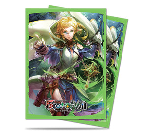 Force of Will: L1- Fiethsing Standard Deck Protectors