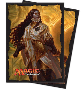 Rivals of Ixalan Elenda, the Dusk Rose Standard Deck Protector Sleeve for Magic 80ct