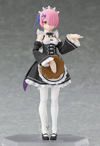 Re: Zero Starting Life in Another World Ram Figma