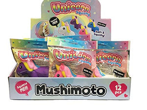 Mushimoto Unicorn