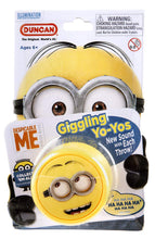 Load image into Gallery viewer, Despicable Me Giggling Yo-Yo
