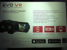 Load image into Gallery viewer, Evo Next Virtual Reality Headset