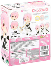Load image into Gallery viewer, Re: Zero Starting Life in Another World Ram Cu-Poche Action Figure