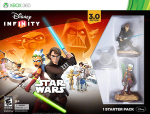 Disney Infinity 3.0 Edition: Starter Pack
