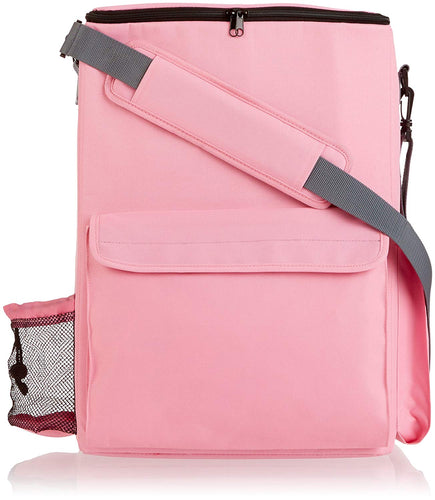 Flagship Gaming Bag: Pink (Empty)