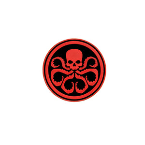 Hydra PVC Patch