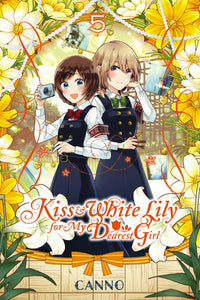 Kiss & White Lily for My Dearest Girl, Volume 5