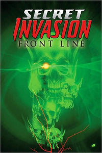 Secret Invasion: Front Line