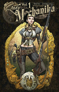 Lady Mechanika Volume 1 Oversized