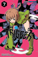 Load image into Gallery viewer, World Trigger, Vol. 7