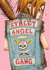 The Street Angel Gang