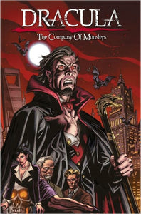 Dracula: The Company of Monsters Vol. 1