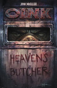OINK: Heaven's Butcher