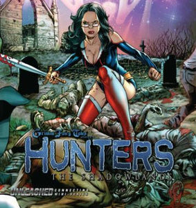 Grimm Fairy Tales Presents: Hunters