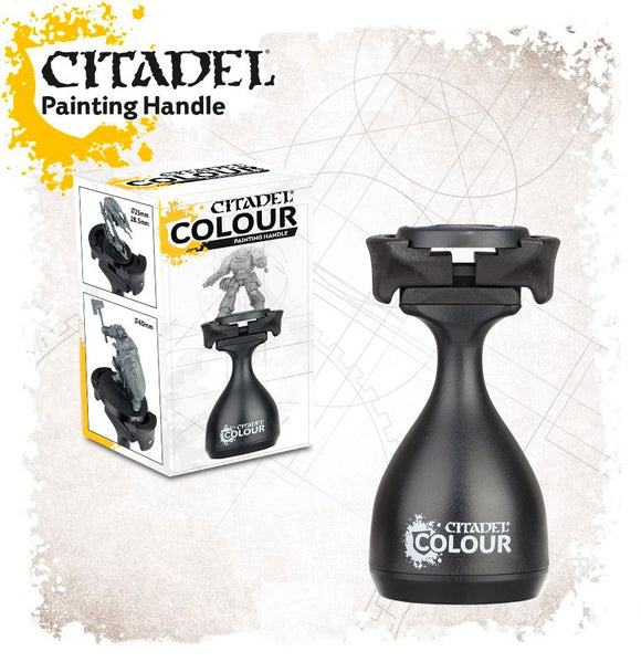 Citadel Colour: Painting Handle