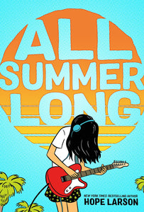 All Summer Long - Signed Copy