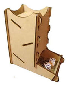 Dice Tower: Knockdown - Value Edition