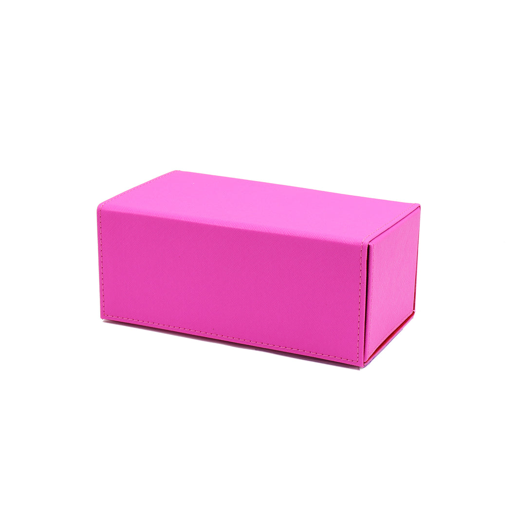 Creation Line Deck Box: Large - Pink