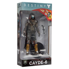 Load image into Gallery viewer, Destiny 2: 7 inch Scale Action Figure